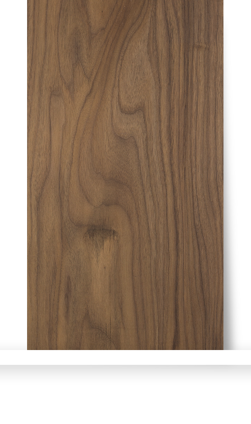 Ebonyandco - American Walnut - Pure Ultramatt Poly