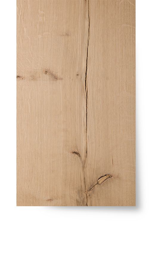 Ebonyandco - American White Oak - Country Vintage