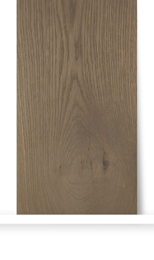 Ebonyandco - American White Oak - Dusty Bronze Hardwax