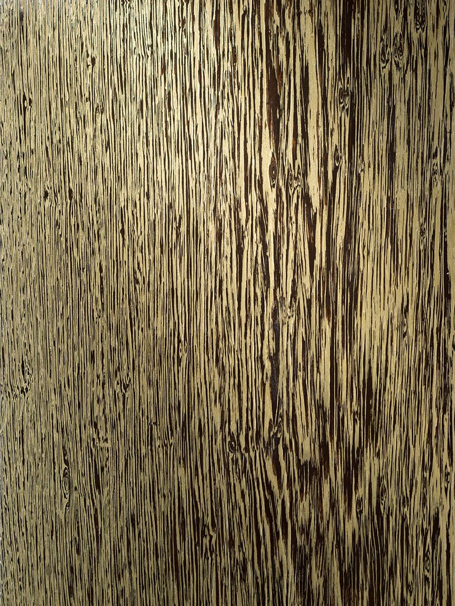 ebonyandco metalized wood brass